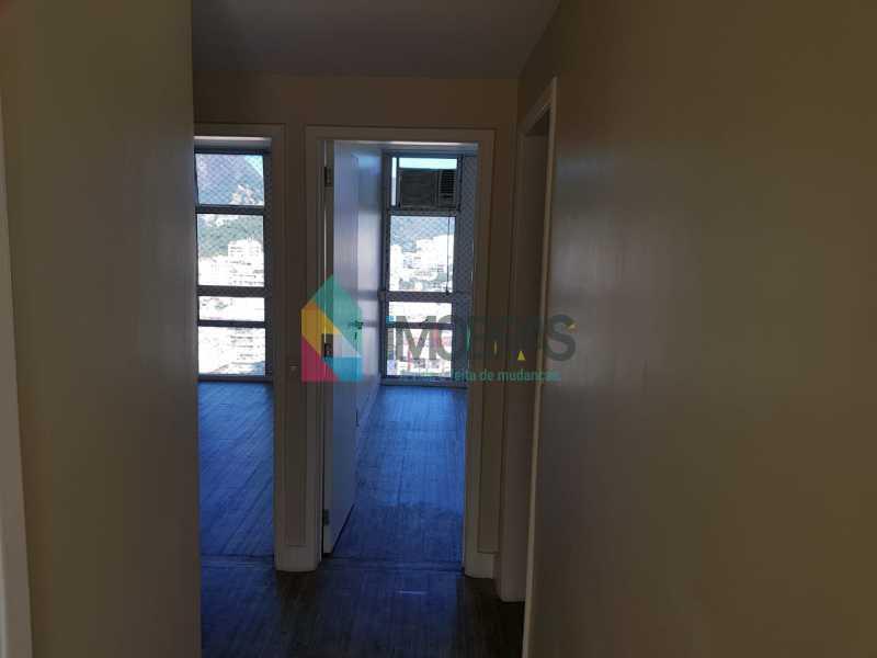 8 - Apartamento 3 quartos para venda e aluguel Botafogo, IMOBRAS RJ - R$ 1.800.000 - BOAP30769 - 9