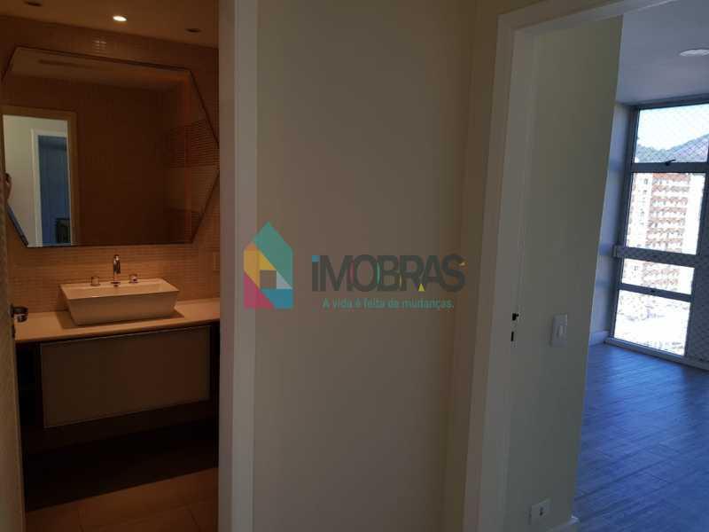 9 - Apartamento 3 quartos para venda e aluguel Botafogo, IMOBRAS RJ - R$ 1.800.000 - BOAP30769 - 10