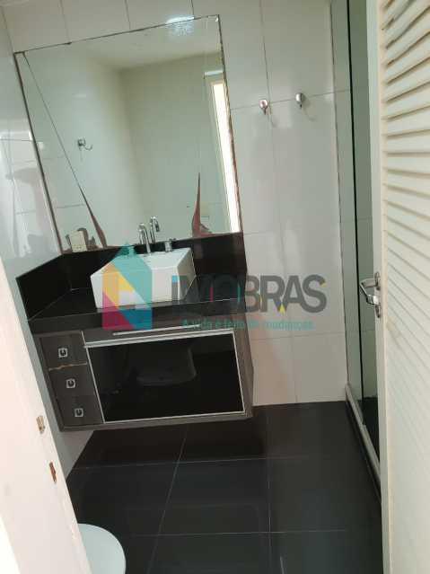 10 - Apartamento 3 quartos para venda e aluguel Botafogo, IMOBRAS RJ - R$ 1.800.000 - BOAP30769 - 11