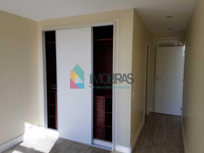 11 - Apartamento 3 quartos para venda e aluguel Botafogo, IMOBRAS RJ - R$ 1.800.000 - BOAP30769 - 12