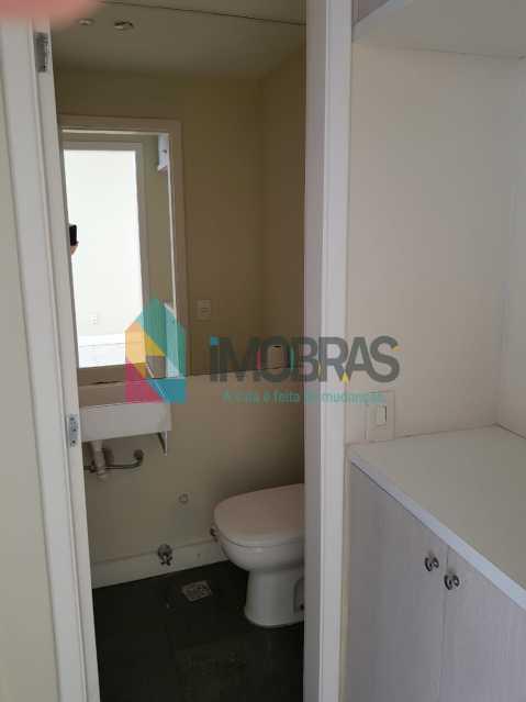 14 - Apartamento 3 quartos para venda e aluguel Botafogo, IMOBRAS RJ - R$ 1.800.000 - BOAP30769 - 15