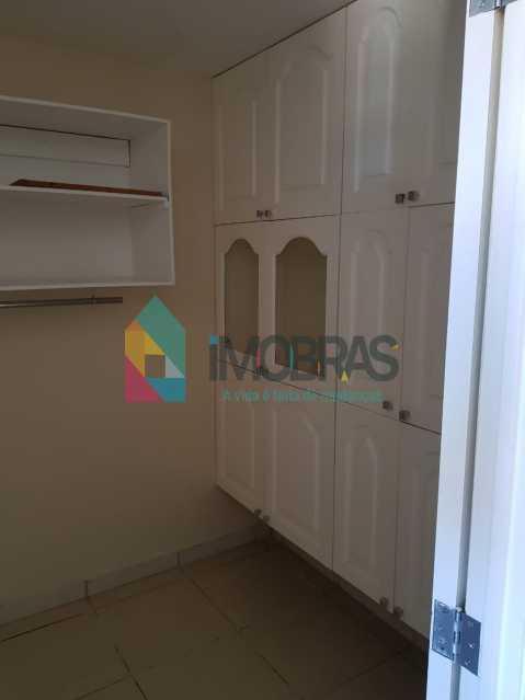 17 - Apartamento 3 quartos para venda e aluguel Botafogo, IMOBRAS RJ - R$ 1.800.000 - BOAP30769 - 18