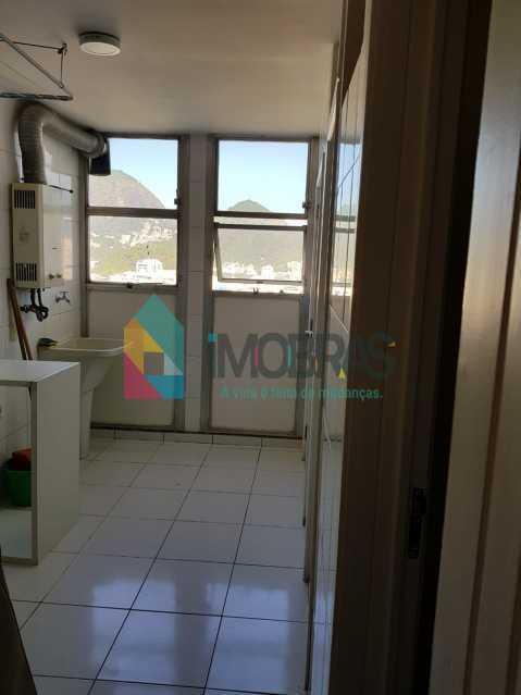 19 - Apartamento 3 quartos para venda e aluguel Botafogo, IMOBRAS RJ - R$ 1.800.000 - BOAP30769 - 20