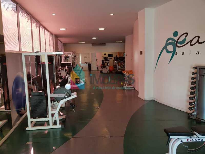 20 - Apartamento 3 quartos para venda e aluguel Botafogo, IMOBRAS RJ - R$ 1.800.000 - BOAP30769 - 21