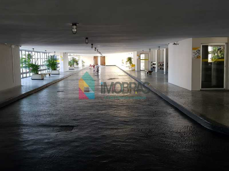 23 - Apartamento 3 quartos para venda e aluguel Botafogo, IMOBRAS RJ - R$ 1.800.000 - BOAP30769 - 24