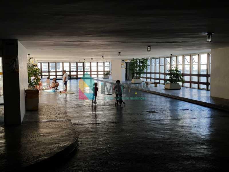 24 - Apartamento 3 quartos para venda e aluguel Botafogo, IMOBRAS RJ - R$ 1.800.000 - BOAP30769 - 25