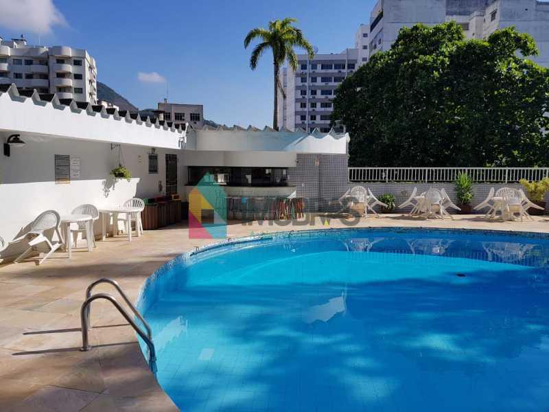 25 - Apartamento 3 quartos para venda e aluguel Botafogo, IMOBRAS RJ - R$ 1.800.000 - BOAP30769 - 26