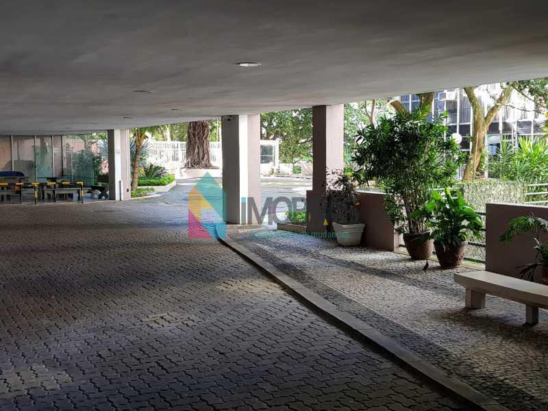 27 - Apartamento 3 quartos para venda e aluguel Botafogo, IMOBRAS RJ - R$ 1.800.000 - BOAP30769 - 28