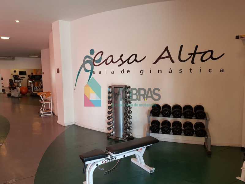 28 - Apartamento 3 quartos para venda e aluguel Botafogo, IMOBRAS RJ - R$ 1.800.000 - BOAP30769 - 29