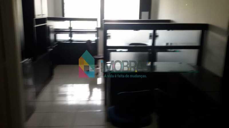 4cc57210-1dcd-488c-972d-053893 - Excelente sala comercial mobiliada próximo ao aeroporto no centro do RJ!!! - BOSL00108 - 4