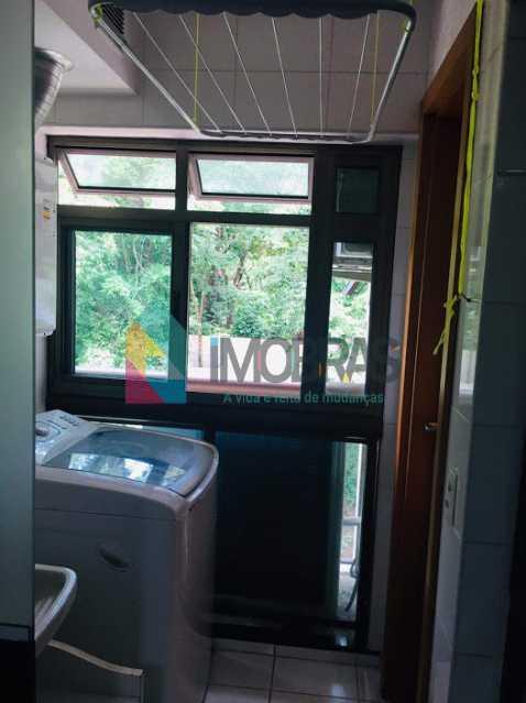 IMG-20181122-WA0106 - Apartamento 4 quartos à venda Tijuca, Rio de Janeiro - R$ 1.300.000 - BOAP40140 - 21