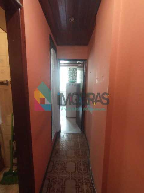 8901881f-202b-4f55-817e-b5031f - Kitnet/Conjugado 25m² para alugar Botafogo, IMOBRAS RJ - R$ 1.200 - BOKI10190 - 3