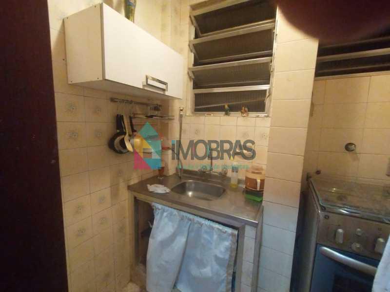 11aa83a9-8778-45b0-8063-e86dd9 - Kitnet/Conjugado 25m² para alugar Botafogo, IMOBRAS RJ - R$ 1.200 - BOKI10190 - 6