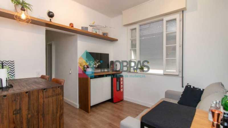 1 - Apartamento 1 quarto à venda Flamengo, IMOBRAS RJ - R$ 575.000 - BOAP10586 - 3
