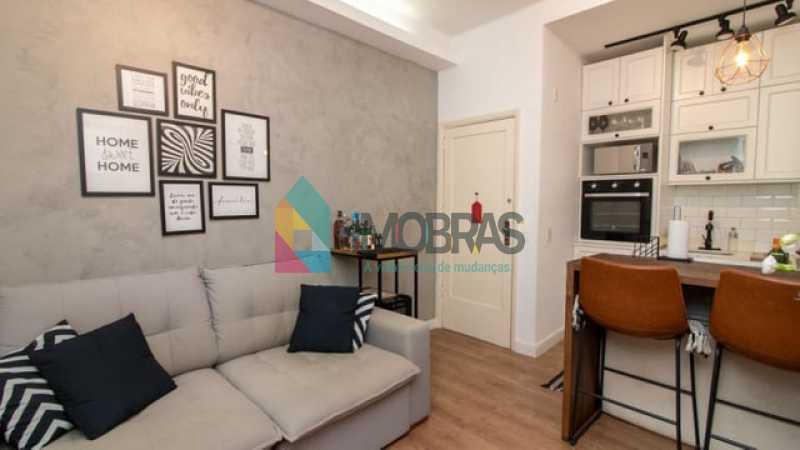 3 - Apartamento 1 quarto à venda Flamengo, IMOBRAS RJ - R$ 575.000 - BOAP10586 - 5