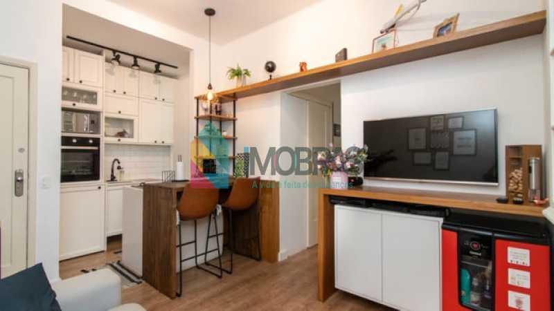 4 - Apartamento 1 quarto à venda Flamengo, IMOBRAS RJ - R$ 575.000 - BOAP10586 - 4