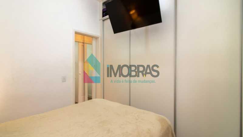 5 - Apartamento 1 quarto à venda Flamengo, IMOBRAS RJ - R$ 575.000 - BOAP10586 - 6