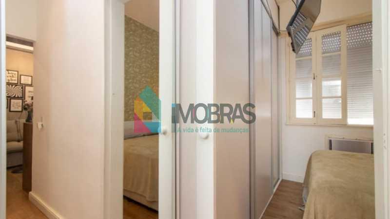 6 - Apartamento 1 quarto à venda Flamengo, IMOBRAS RJ - R$ 575.000 - BOAP10586 - 7