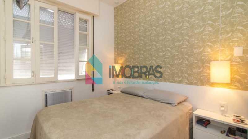 7 - Apartamento 1 quarto à venda Flamengo, IMOBRAS RJ - R$ 575.000 - BOAP10586 - 8