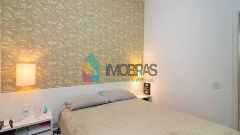 8 - Apartamento 1 quarto à venda Flamengo, IMOBRAS RJ - R$ 575.000 - BOAP10586 - 9