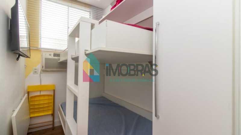 9 - Apartamento 1 quarto à venda Flamengo, IMOBRAS RJ - R$ 575.000 - BOAP10586 - 10