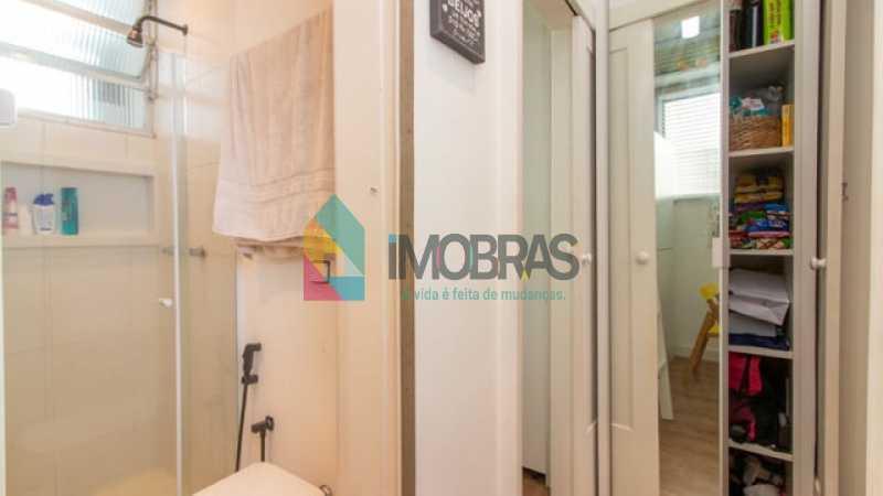 11 - Apartamento 1 quarto à venda Flamengo, IMOBRAS RJ - R$ 575.000 - BOAP10586 - 12