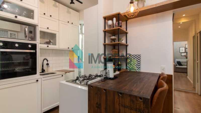 13 - Apartamento 1 quarto à venda Flamengo, IMOBRAS RJ - R$ 575.000 - BOAP10586 - 14