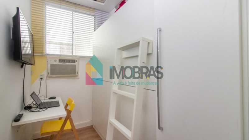 14 - Apartamento 1 quarto à venda Flamengo, IMOBRAS RJ - R$ 575.000 - BOAP10586 - 15