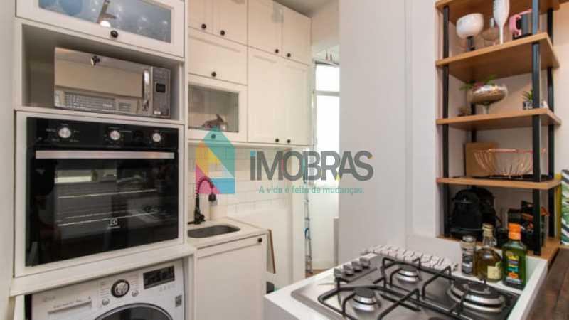 16 - Apartamento 1 quarto à venda Flamengo, IMOBRAS RJ - R$ 575.000 - BOAP10586 - 17