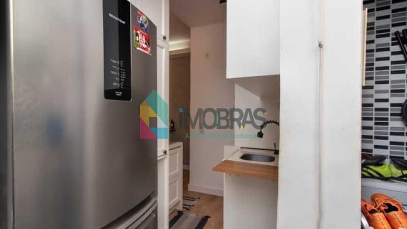 17 - Apartamento 1 quarto à venda Flamengo, IMOBRAS RJ - R$ 575.000 - BOAP10586 - 18