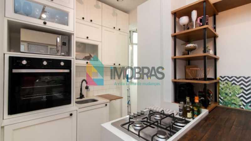 18 - Apartamento 1 quarto à venda Flamengo, IMOBRAS RJ - R$ 575.000 - BOAP10586 - 19