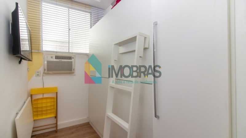 19 - Apartamento 1 quarto à venda Flamengo, IMOBRAS RJ - R$ 575.000 - BOAP10586 - 20
