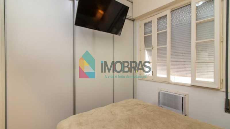 20 - Apartamento 1 quarto à venda Flamengo, IMOBRAS RJ - R$ 575.000 - BOAP10586 - 21