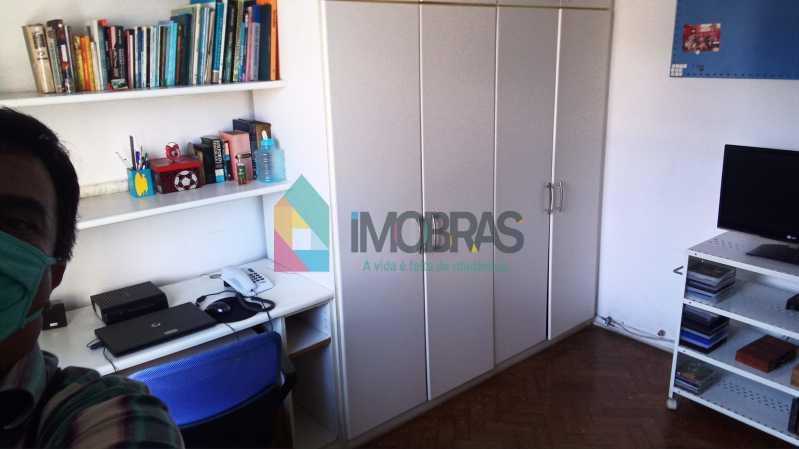 IMG-20210111-WA0056. - Apartamento à venda Rua Lópes Quintas,Jardim Botânico, IMOBRAS RJ - R$ 950.000 - BOAP21026 - 14