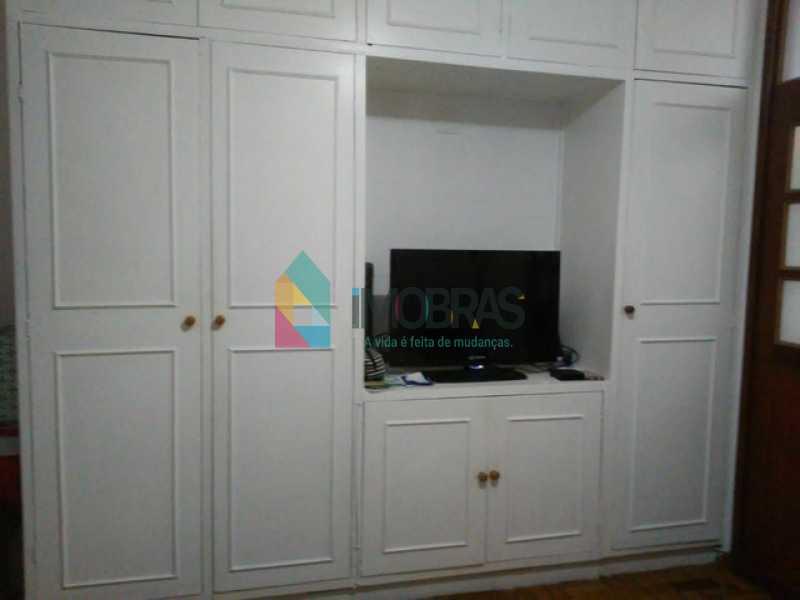 3 - Kitnet/Conjugado 46m² à venda Avenida Prado Júnior,Copacabana, IMOBRAS RJ - R$ 430.000 - BOKI10191 - 4