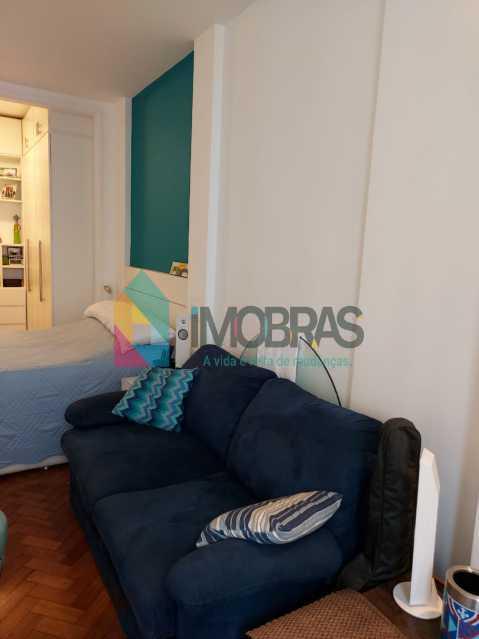 2 - Apartamento à venda Rua Senador Vergueiro,Flamengo, IMOBRAS RJ - R$ 440.000 - BOAP00181 - 1