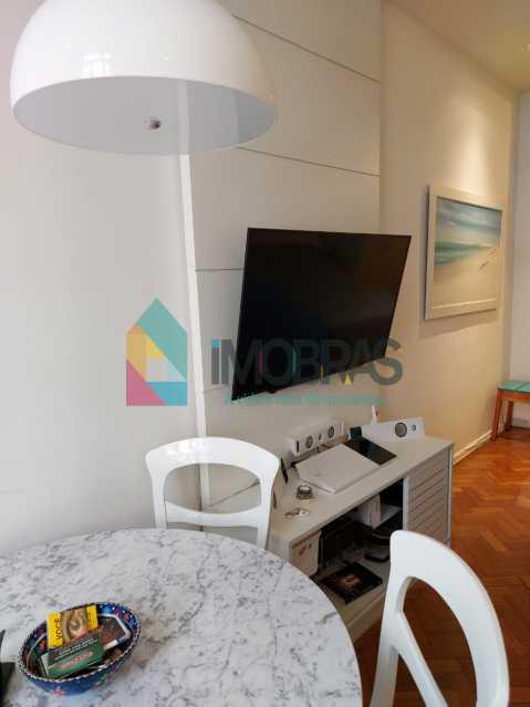 3 - Apartamento à venda Rua Senador Vergueiro,Flamengo, IMOBRAS RJ - R$ 440.000 - BOAP00181 - 5