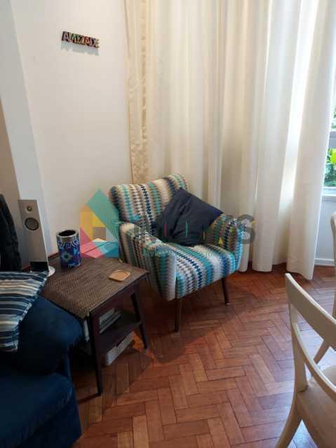 5 - Apartamento à venda Rua Senador Vergueiro,Flamengo, IMOBRAS RJ - R$ 440.000 - BOAP00181 - 7