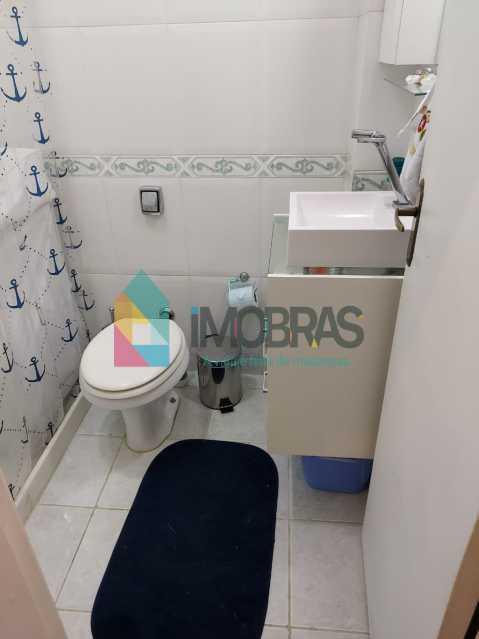 7 - Apartamento à venda Rua Senador Vergueiro,Flamengo, IMOBRAS RJ - R$ 440.000 - BOAP00181 - 18