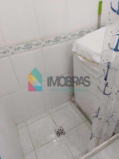 8 - Apartamento à venda Rua Senador Vergueiro,Flamengo, IMOBRAS RJ - R$ 440.000 - BOAP00181 - 17