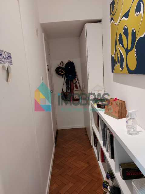 9 - Apartamento à venda Rua Senador Vergueiro,Flamengo, IMOBRAS RJ - R$ 440.000 - BOAP00181 - 8