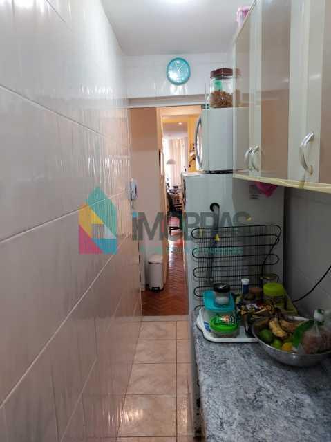 11 - Apartamento à venda Rua Senador Vergueiro,Flamengo, IMOBRAS RJ - R$ 440.000 - BOAP00181 - 10