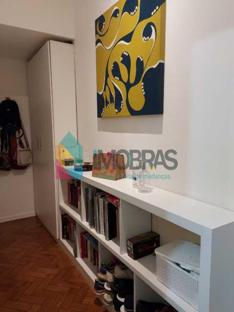 12 - Apartamento à venda Rua Senador Vergueiro,Flamengo, IMOBRAS RJ - R$ 440.000 - BOAP00181 - 11
