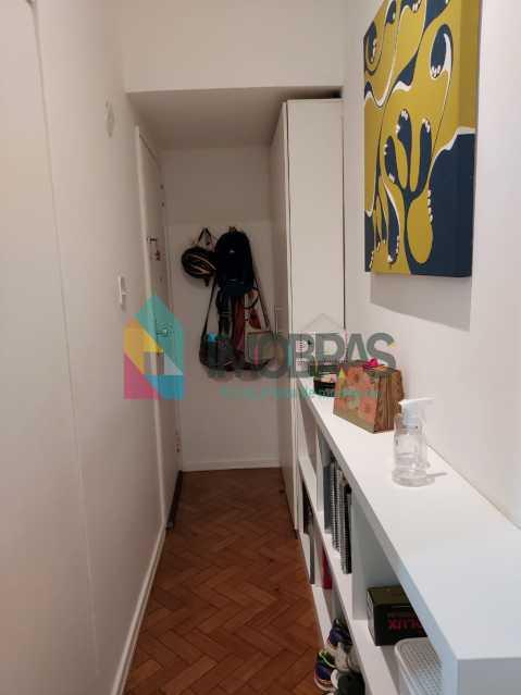 13 - Apartamento à venda Rua Senador Vergueiro,Flamengo, IMOBRAS RJ - R$ 440.000 - BOAP00181 - 12