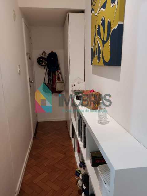 14 - Apartamento à venda Rua Senador Vergueiro,Flamengo, IMOBRAS RJ - R$ 440.000 - BOAP00181 - 13