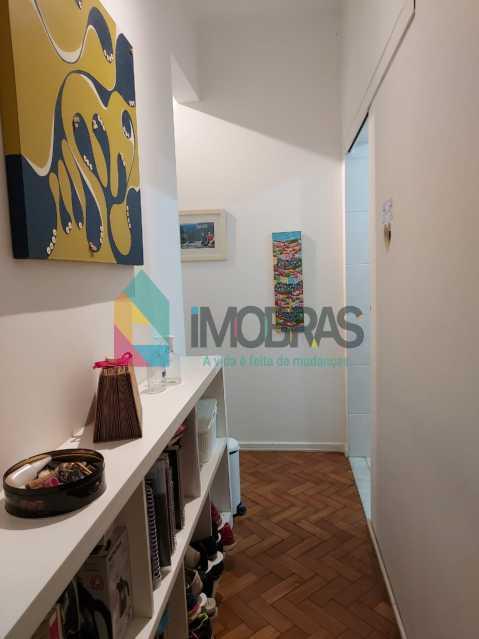 15 - Apartamento à venda Rua Senador Vergueiro,Flamengo, IMOBRAS RJ - R$ 440.000 - BOAP00181 - 15