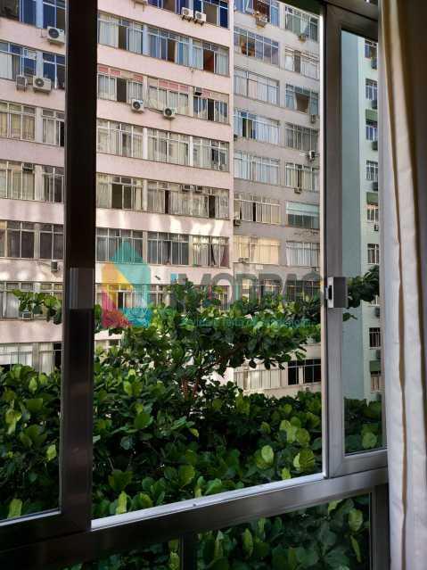 16 - Apartamento à venda Rua Senador Vergueiro,Flamengo, IMOBRAS RJ - R$ 440.000 - BOAP00181 - 4