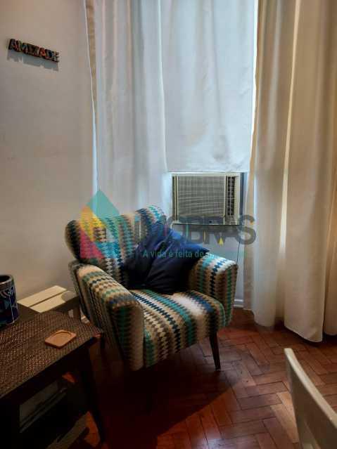 17 - Apartamento à venda Rua Senador Vergueiro,Flamengo, IMOBRAS RJ - R$ 440.000 - BOAP00181 - 16