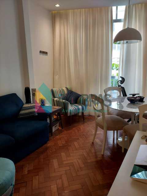 18 - Apartamento à venda Rua Senador Vergueiro,Flamengo, IMOBRAS RJ - R$ 440.000 - BOAP00181 - 14