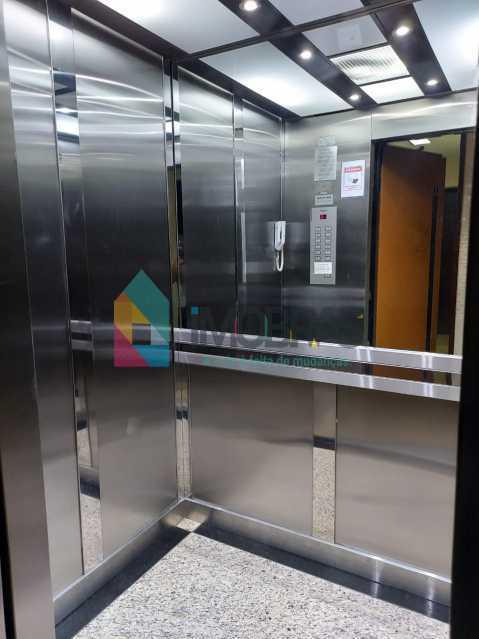 19 - Apartamento à venda Rua Senador Vergueiro,Flamengo, IMOBRAS RJ - R$ 440.000 - BOAP00181 - 20